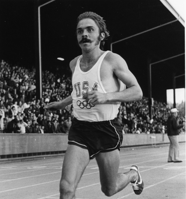 Prefontaine S Car