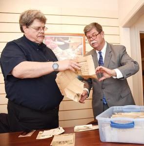 Kerr (left) and Whitaker | hpenews.com